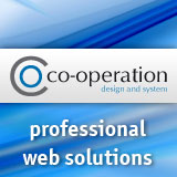 co-operation CMS, TYPO3, Development